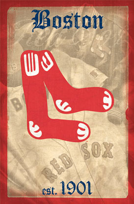 Boston-Red-Sox-Nation-Poster