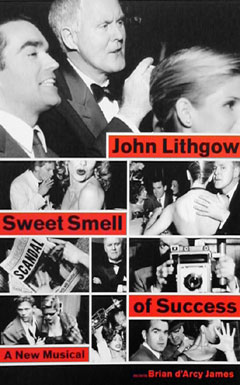 The Sweet Smell of Success Window Card Click Add to Cart to Order